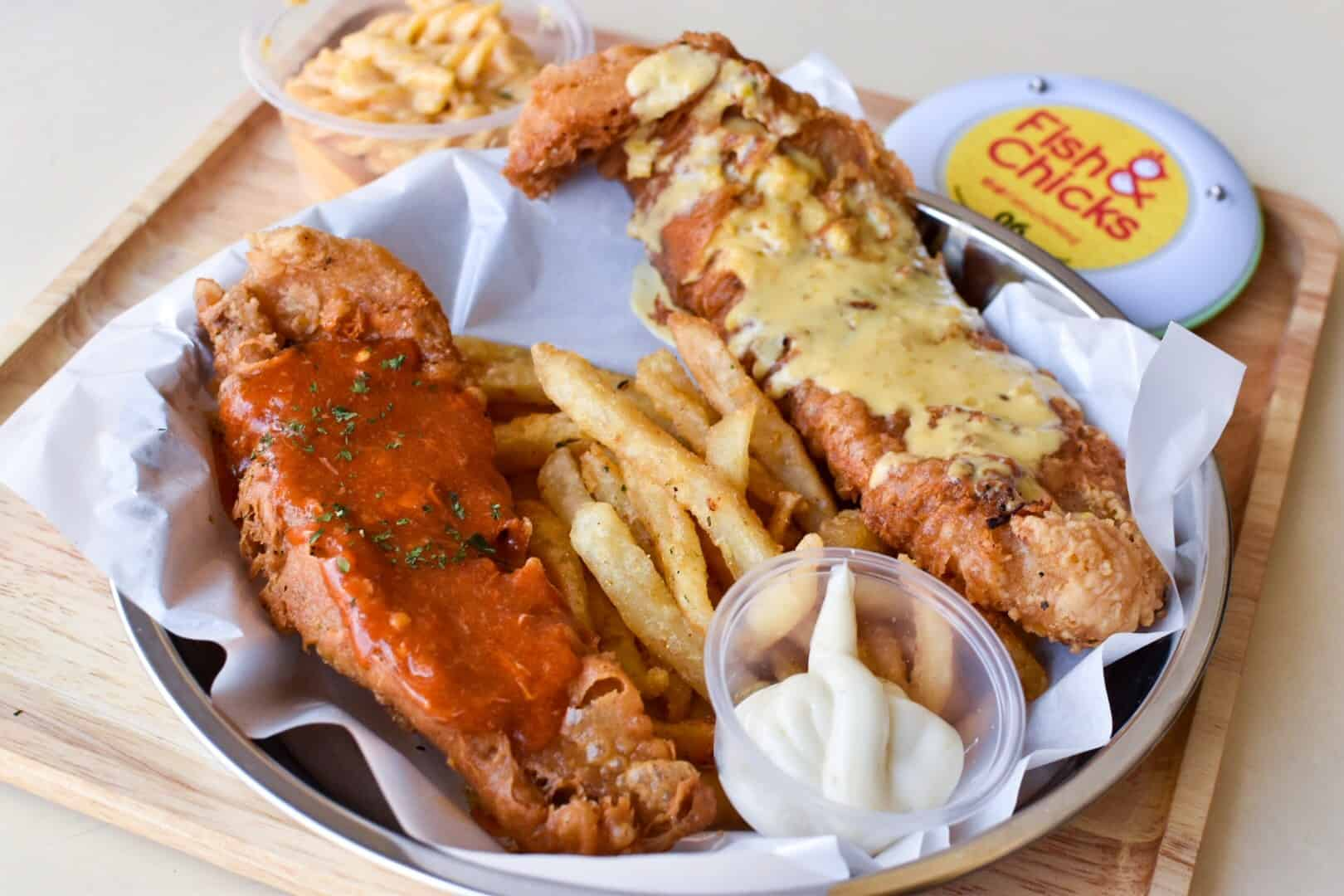 5 Unassuming Places In Singapore That You Never Expect Would Have Great Food
