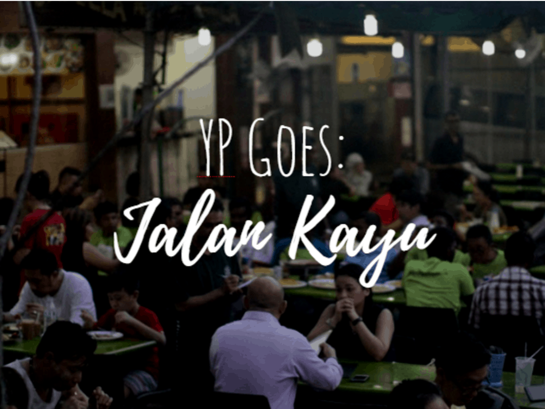 Local Food Haunts: 4 Best Spots You MUST Try At Jalan Kayu