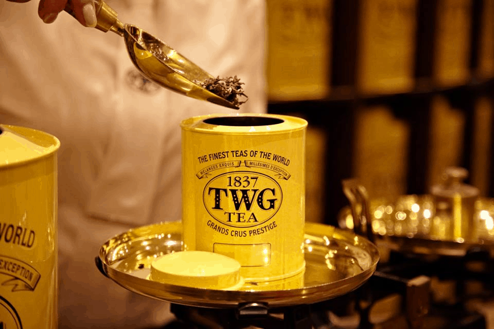 Making Tea Cool Again: Meet The Man Behind Local Tea Company TWG And Its Global Success