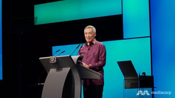 5 Tech Takeaways From National Day Rally For A SmartNation Future In Singapore