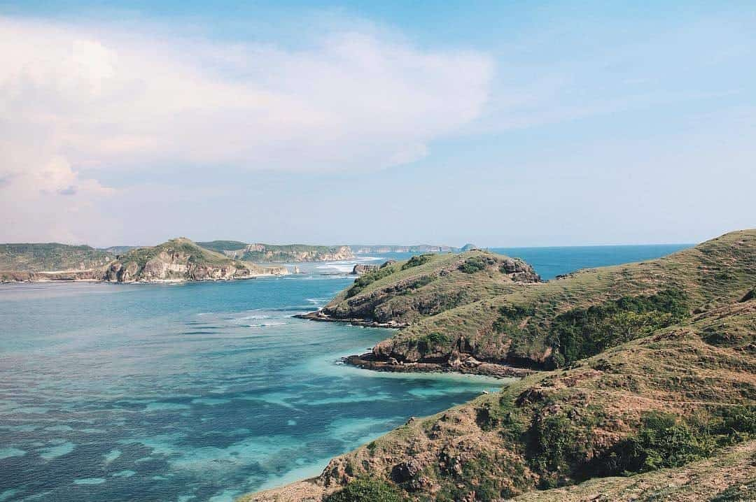 Guide To Lombok: The Alluring, Untouched Hidden Gem Of Bali
