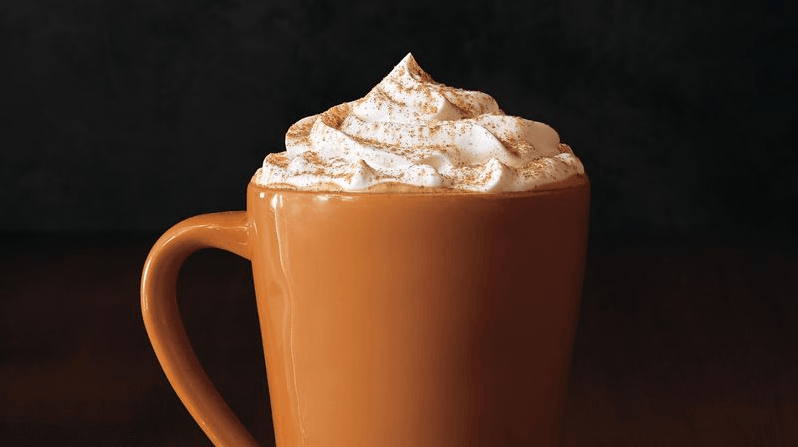 New Flavour Alert: Starbucks Is Launching The P S L TOMORROW.