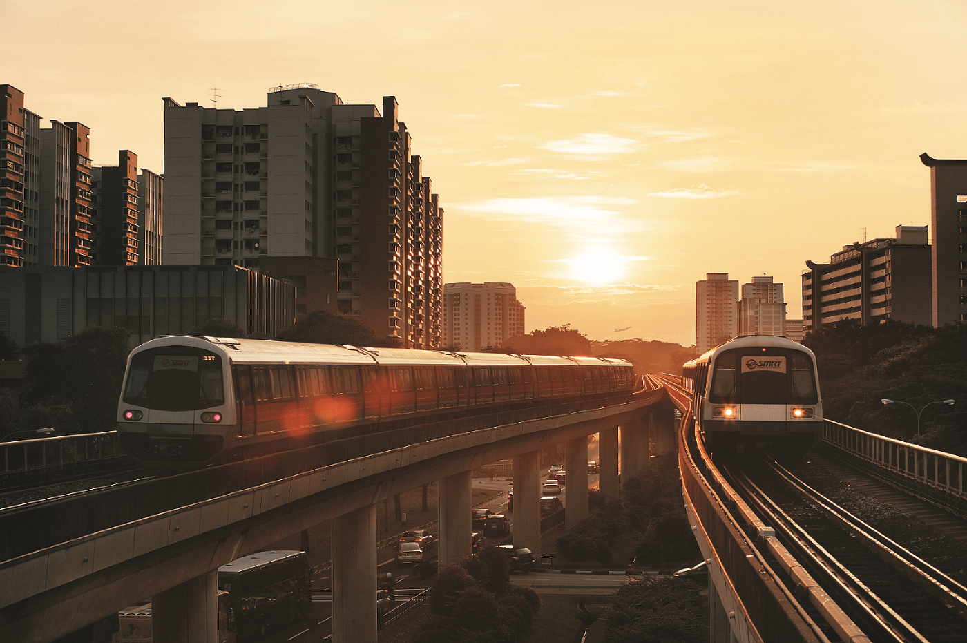 Times When Our MRT System Actually Got It Right