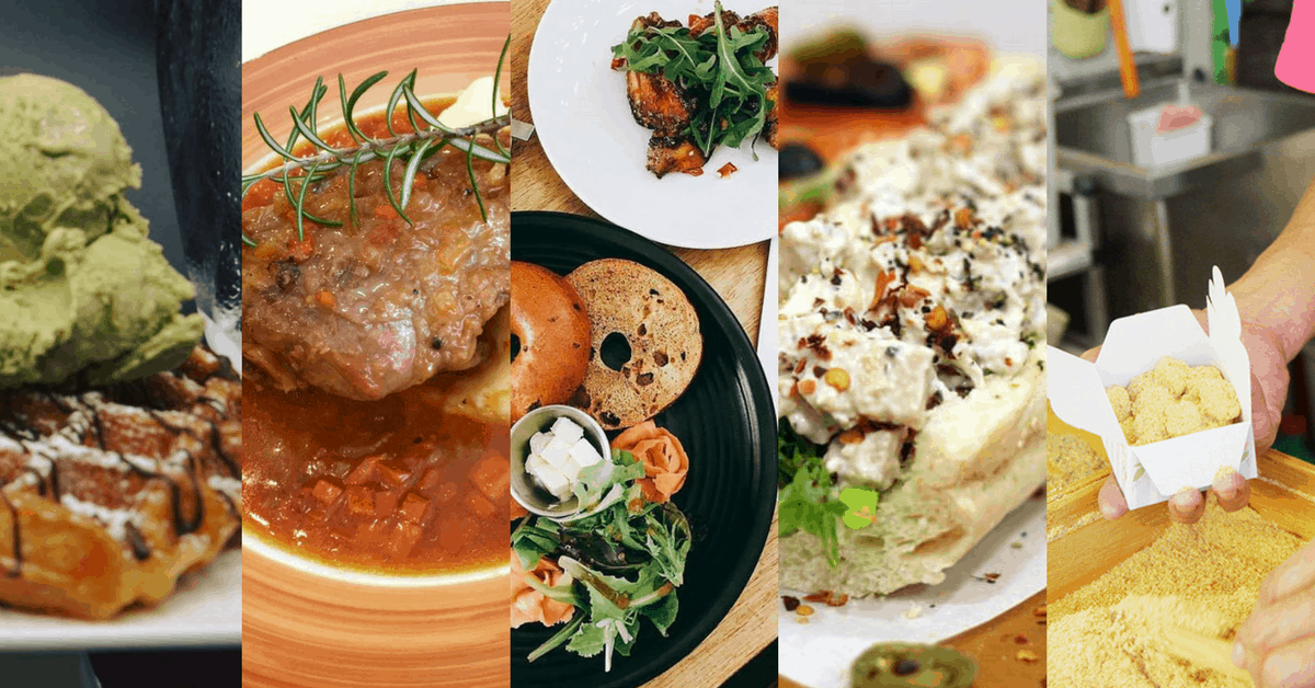 11 Makan Places Along The New Downtown Line You Need To Visit