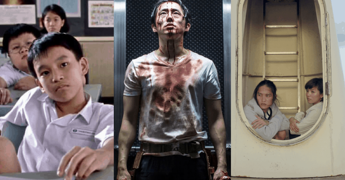 Why You Shouldn't Miss This Year's Singapore International Film Festival