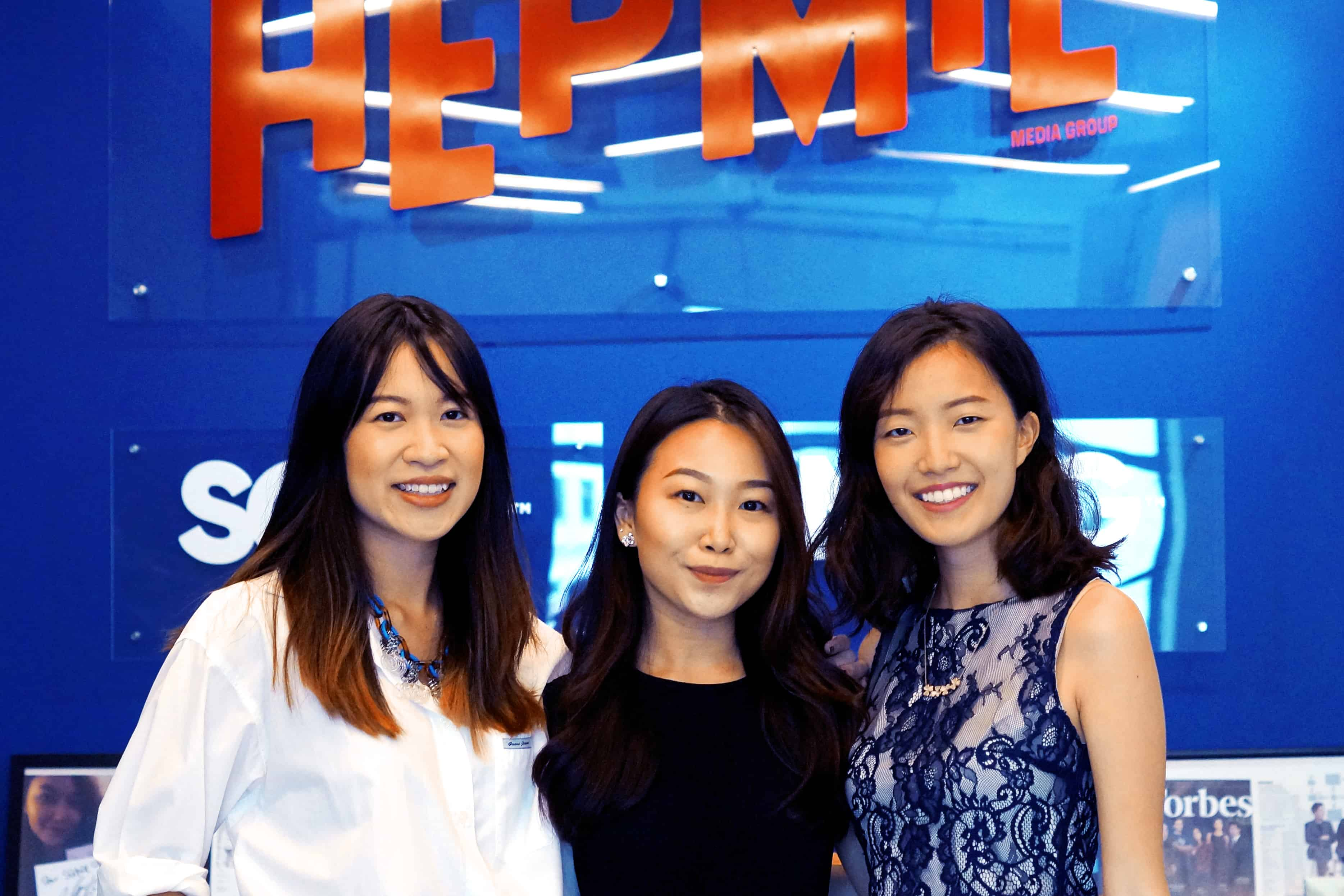 Up Close And Personal With 3 Ladies From SGAG