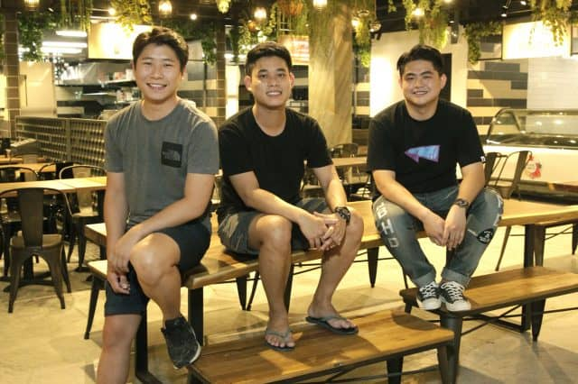 Vendors Who Initially Rejected Them Later Asked For Stalls – Meet The Trio Behind FOMO