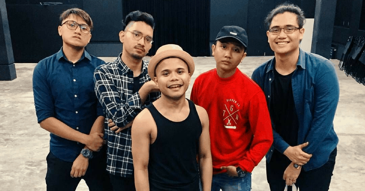 These Artistes Forked Out Their Own Money For The Malay Music Industry