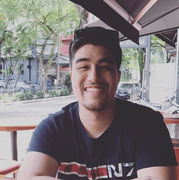 Kyle Ong