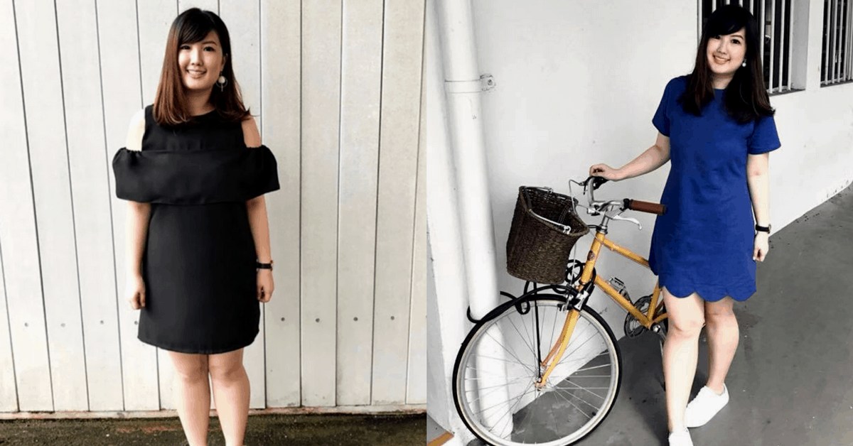 Fat-shamed Into Depression, This Singaporean Now Hopes To Empower Women One Dress At A Time
