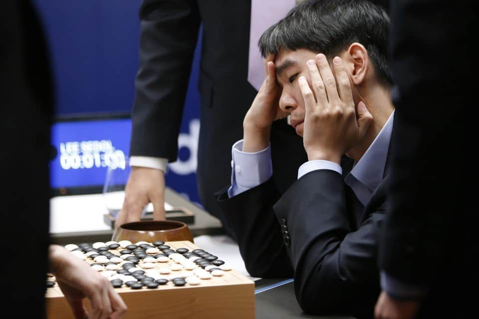 How A Program Managed To Defeat The World's Best Player At Go, A Feat Deemed Impossible By Experts