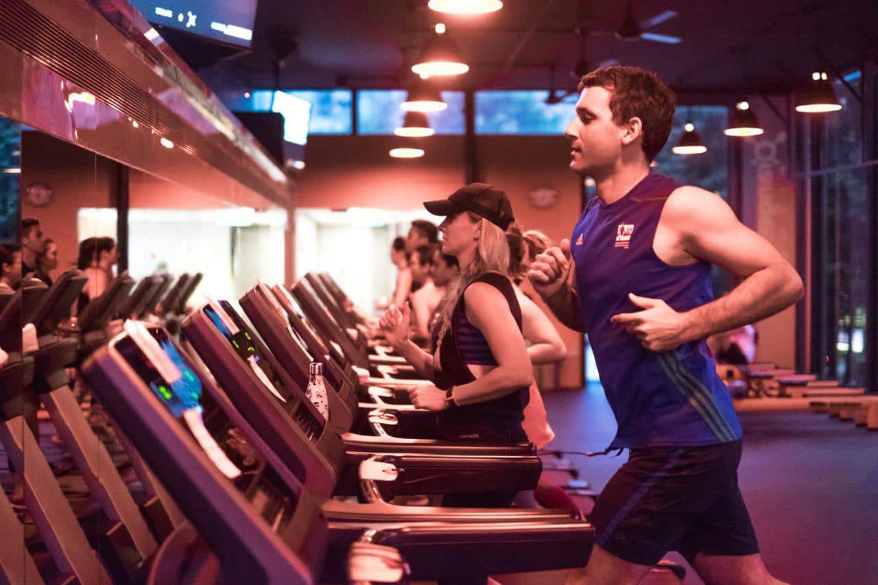 This Fitness Gym Promises To Help You Burn Up To…