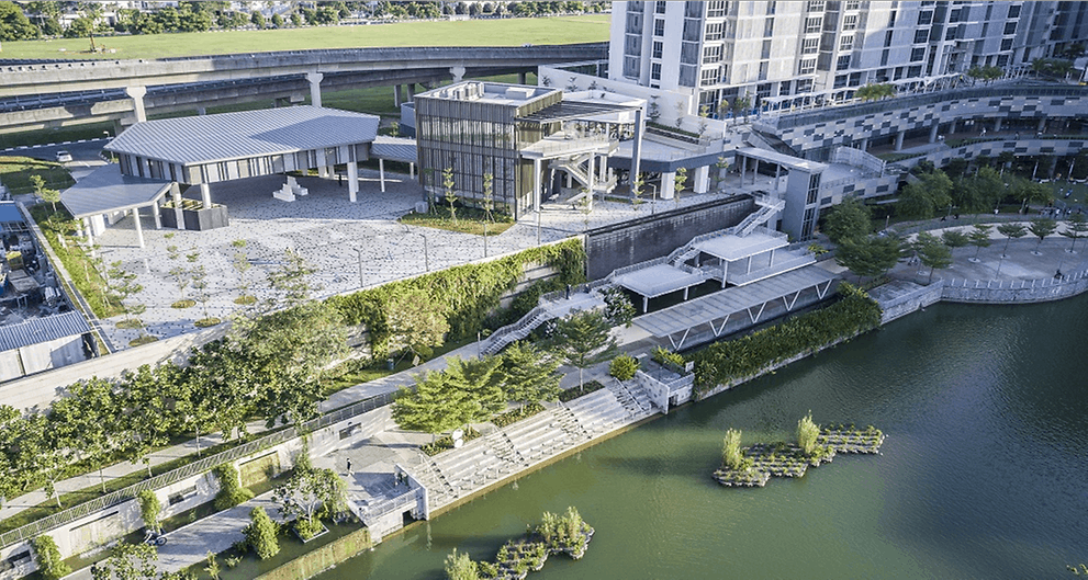 "Singapore Set To Have Its Own ""Silicon Valley"" In Punggol"