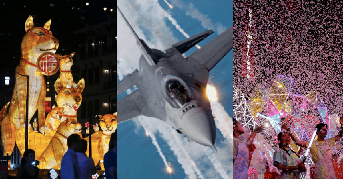 11 Events You Can't Afford To Miss This February