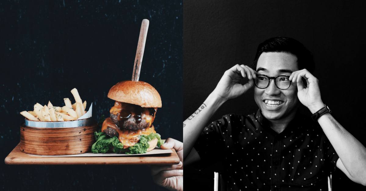 Find Out How These Young Men Are Taking Over The Halal Food Scene One Café At A Time