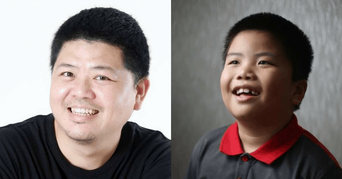 This Lianhe Zaobao Photographer's Life Changed After His Son Was Diagnosed With Autism