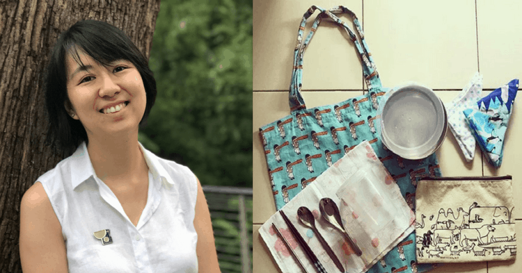 This S'porean Is The Ultimate Guide To Conscious Living