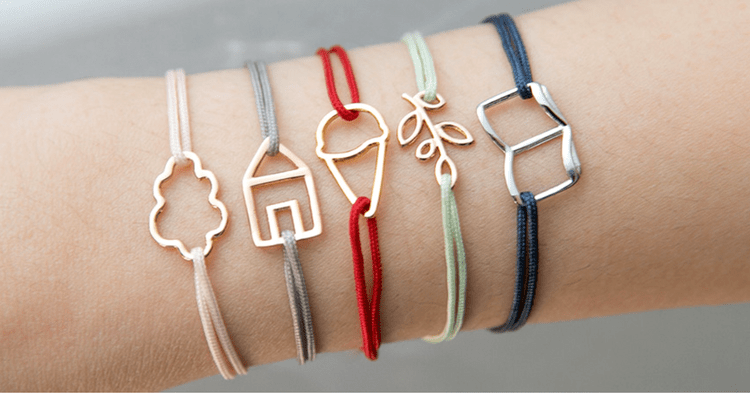 This Local Company Aims To Care For Your Mental Health Through Their Jewelry
