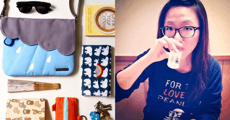 This Home-Based Craft Studio Brings Out The Kid In All Of Us