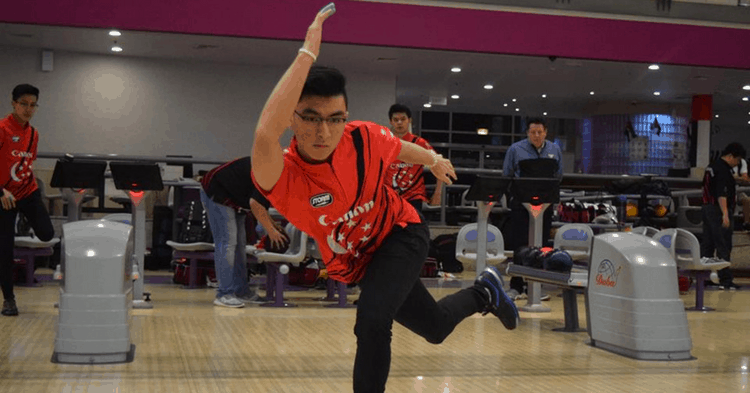 After Persevering For 10 Years, This S'porean Bowler Finally Clinched An International Title