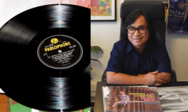 In An Era Of Spotify, This S'porean Still Collects Vinyl…