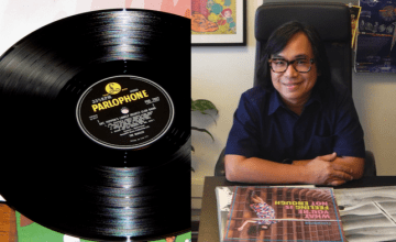 In An Era Of Spotify, This S'porean Still Collects Vinyl Records Today