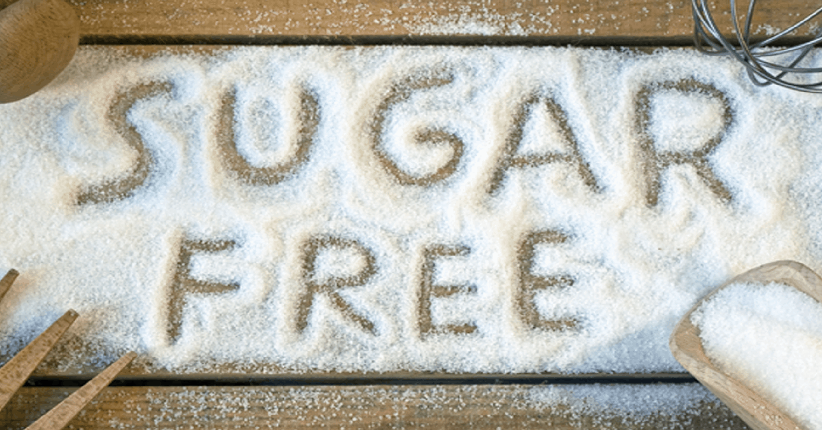 I Tried Going Sugar-Free For A Week. Here's How It…