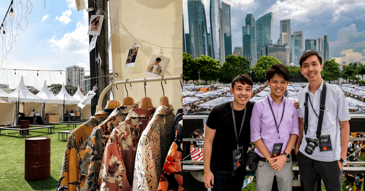Meet The Minds Behind ShopJJ – The S'porean Trio That…