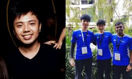 Meet The Brain Behind Team Flash, Singapore's First Champion eSports…