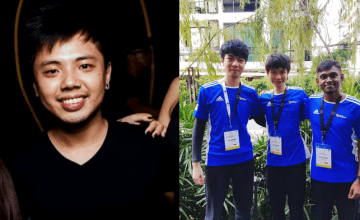 Meet The Brain Behind Team Flash, Singapore's First Champion eSports Team Who Brought Home US$108,000