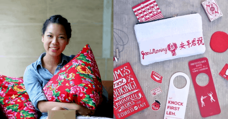 This Indie Mamashop Sells Cute Batik Dumpling Pouches And Quirky Items, But They Also Have A Serious Mission Underneath