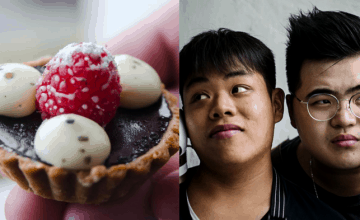 How These Two Friends Went From Having Financial Issues To Running Their Bakery Successfully