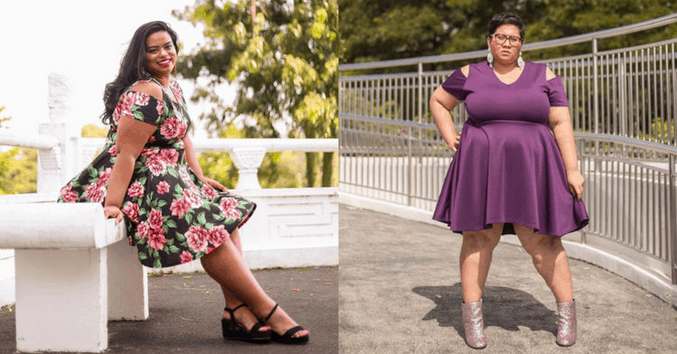 Emerging Stronger After Being Body Shamed, These Women Are Creating A Safe Space For Women Of All Sizes