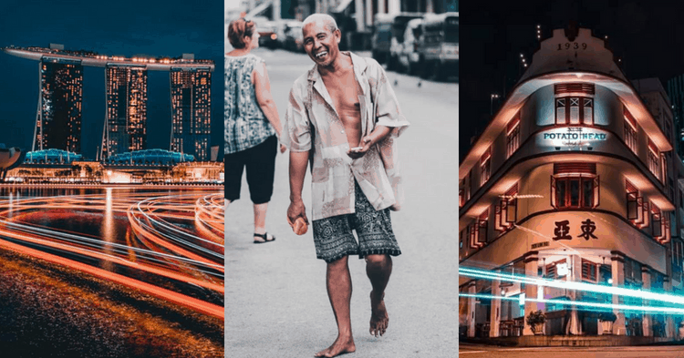 These 10 Photos Will Make You Fall In Love With Singapore All Over Again