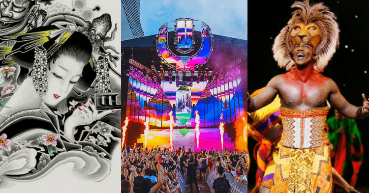 12 Events You Can't Miss Out On This June