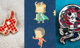 Meet These 3 S'porean Pin Makers Whose Designs Are Too…