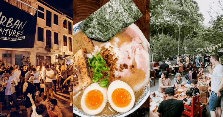 13 Events You Can't Miss This July