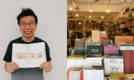 After 13 Years Of Supporting S'porean Artists, This Indie Bookstore…