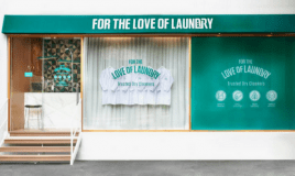 Meet The Only Laundry Company In S'pore To Use Toxin-Free…