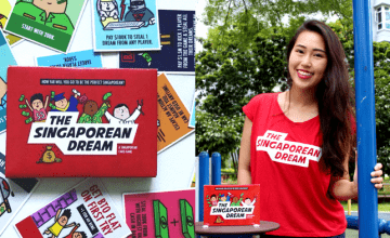 Do You Have What It Takes To Be The Perfect Singaporean?