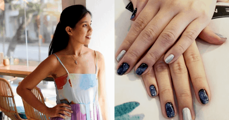 This Nail Salon In Haji Lane Is Empowering Underprivileged Women One Nail At A Time