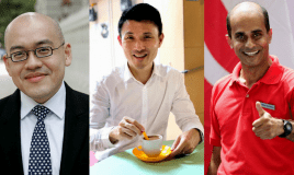 9 Singaporean Politicians And Their Views On LGBTQ+ Rights Over…