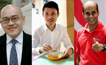 9 Singaporean Politicians And Their Views On LGBTQ+ Rights Over The Years