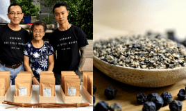 Millennial Spice Maker Shows Us That Inheriting A Family Business…
