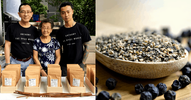 Millennial Spice Maker Shows Us That Inheriting A Family Business Isn't About Having A Job Land Onto Your Lap
