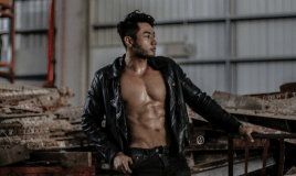 Meet The Multi-Talented, First Malay Manhunt Winner Who Strives To…