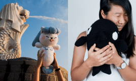 Her Crochet Animals Are So Cute, It's No Wonder She…