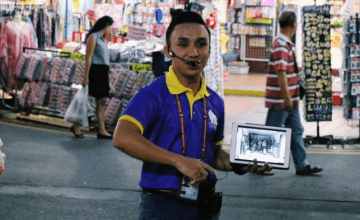 Getting To Know The Real Singapore Through The Eyes Of A Walking Tour Guide