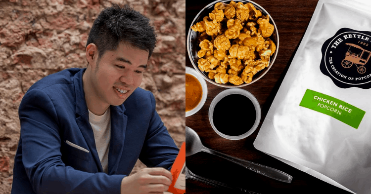 How An Accidental Start-up Became A Thriving F&B Business