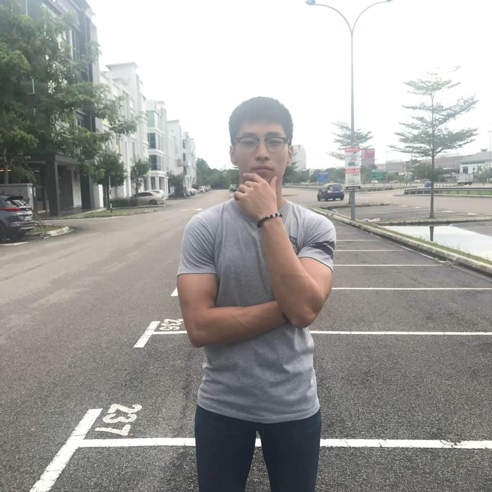 Joshua Chen e-commerce business entrepreneur Singapore